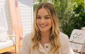 Margot Robbie Want to have Dinner with Meghan Markle and Prince Harry