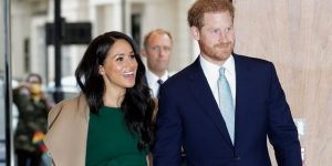 Meghan Markle, Prince Harry 'are relieved' to be residing in Canada after Megxit
