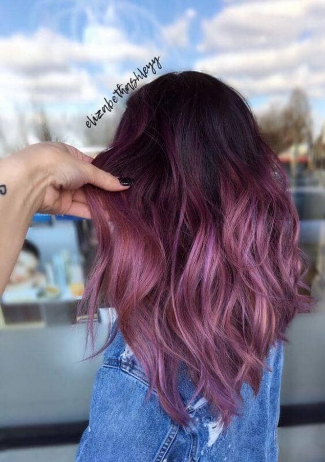 Mermaid Hair 10