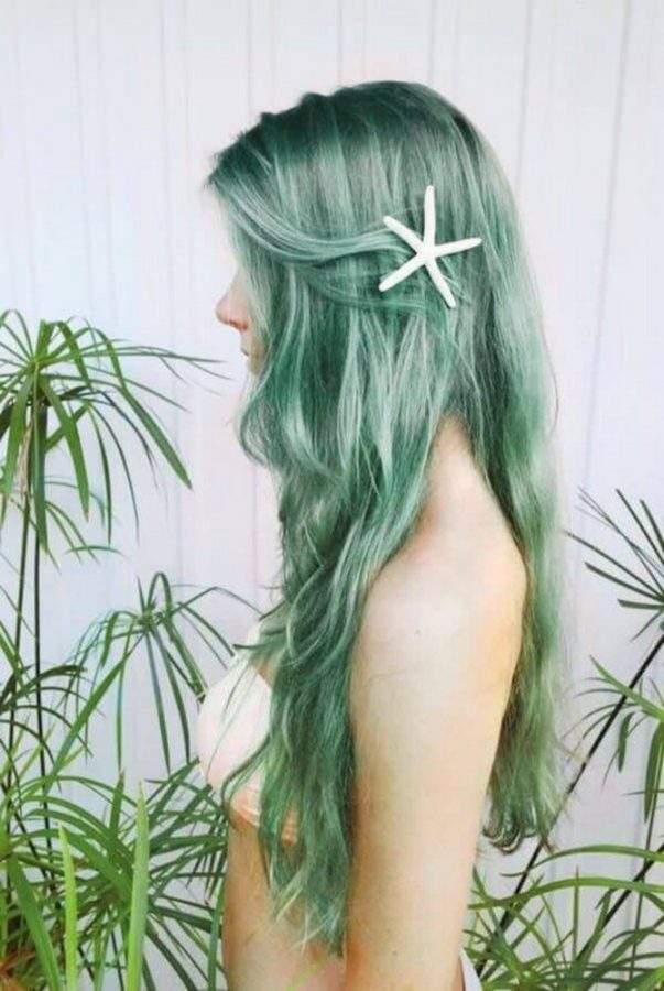 Mermaid Hair 12