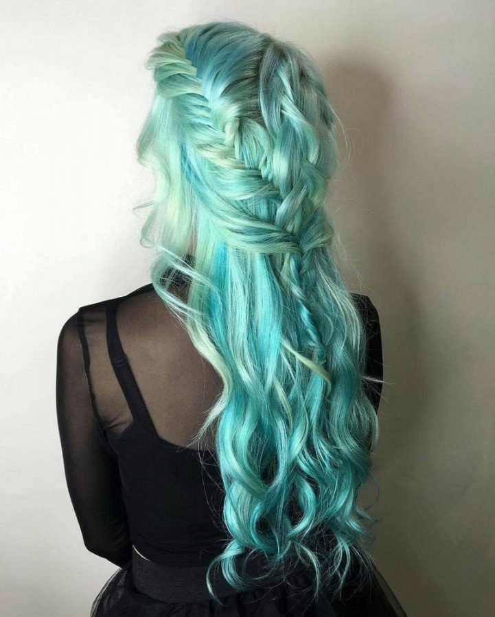 Mermaid Hair 14