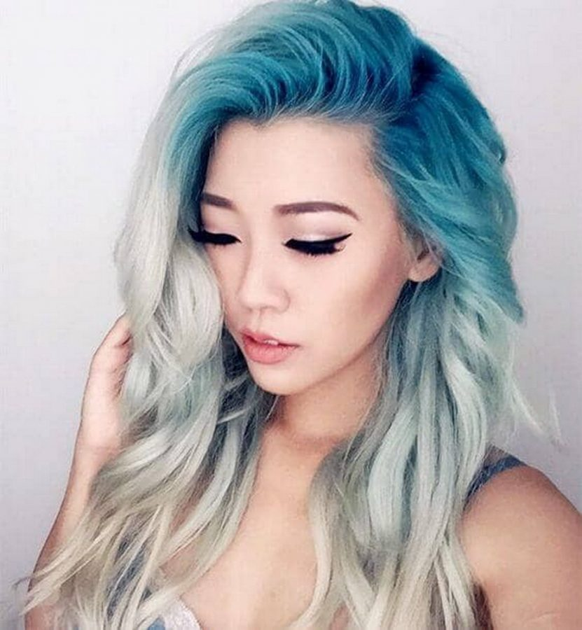 Mermaid Hair 15