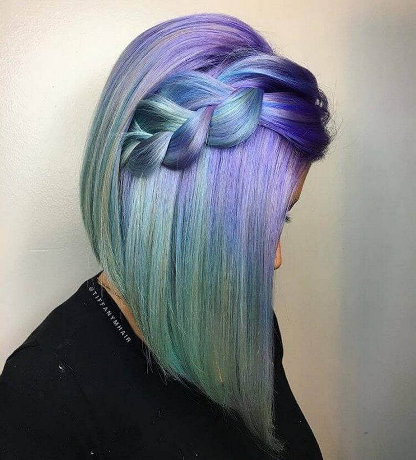 Mermaid Hair 18