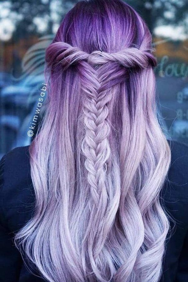Mermaid Hair 19