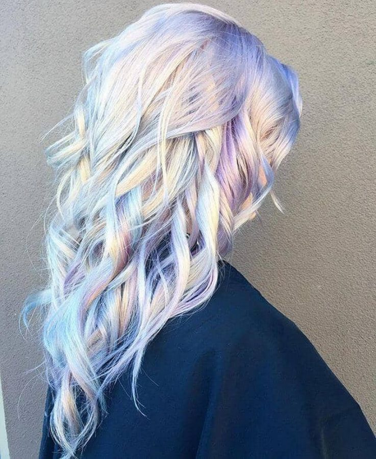 Mermaid Hair 20