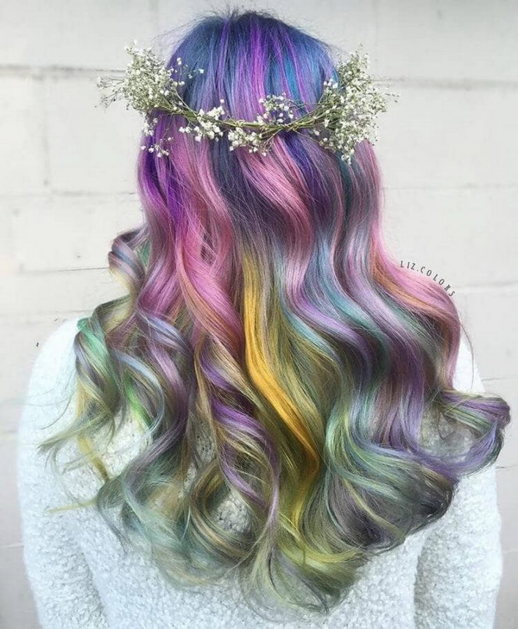 Mermaid Hair 22