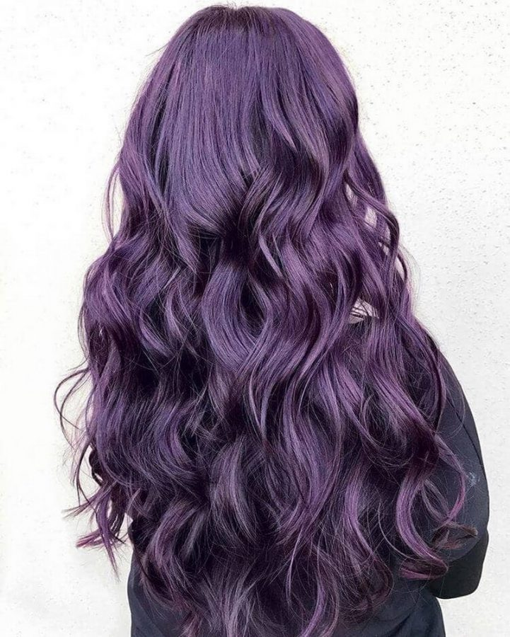 Mermaid Hair 25