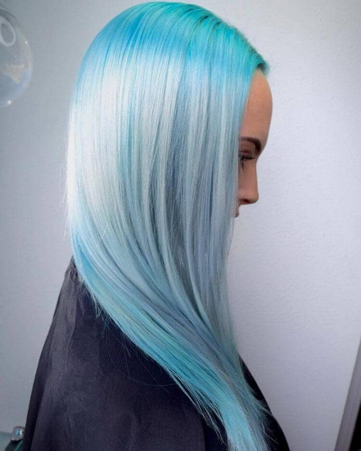 Mermaid Hair 26