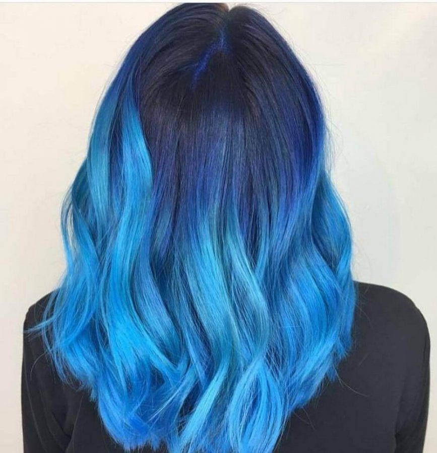 Mermaid Hair 29