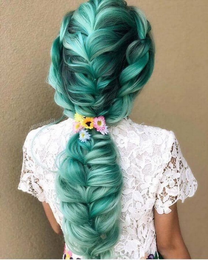 Mermaid Hair 3