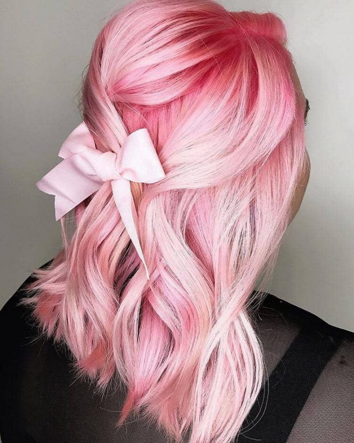 Mermaid Hair 30