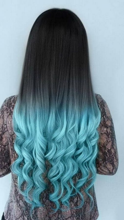 Mermaid Hair 33