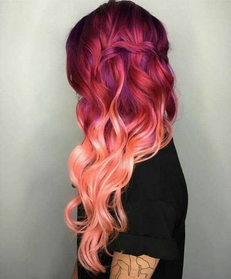 Mermaid Hair 34