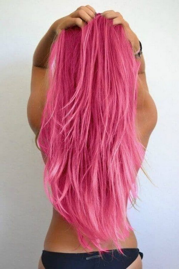 Mermaid Hair 35