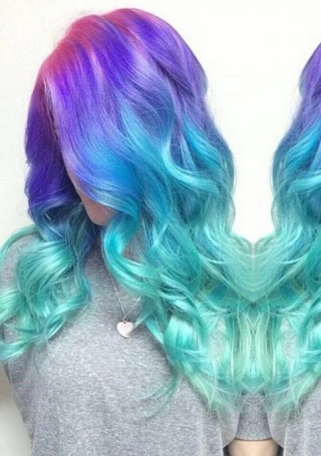Mermaid Hair 37