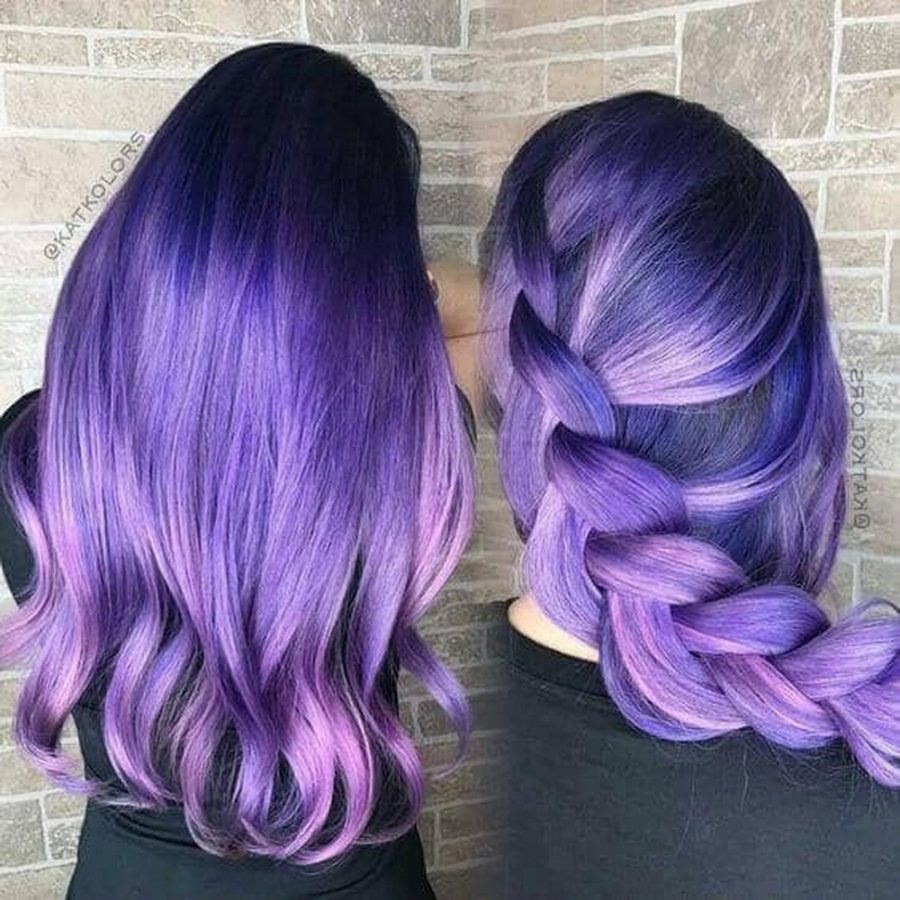 Mermaid Hair 40