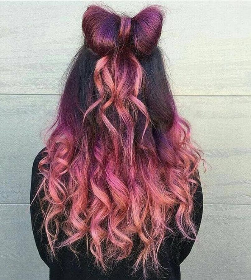Mermaid Hair 44