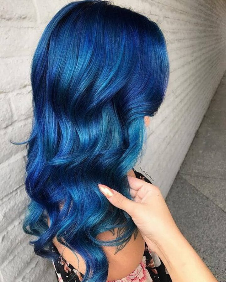 Mermaid Hair 45