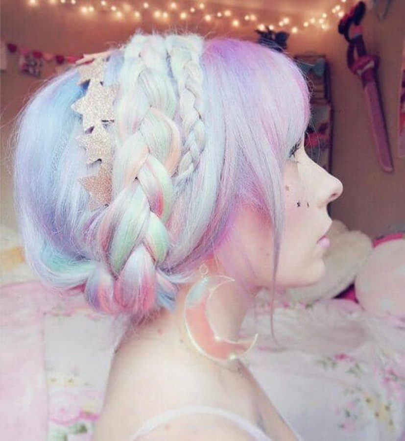 Mermaid Hair 47