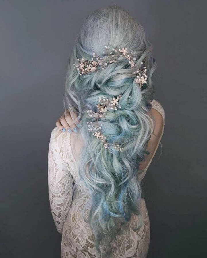 Mermaid Hair 8
