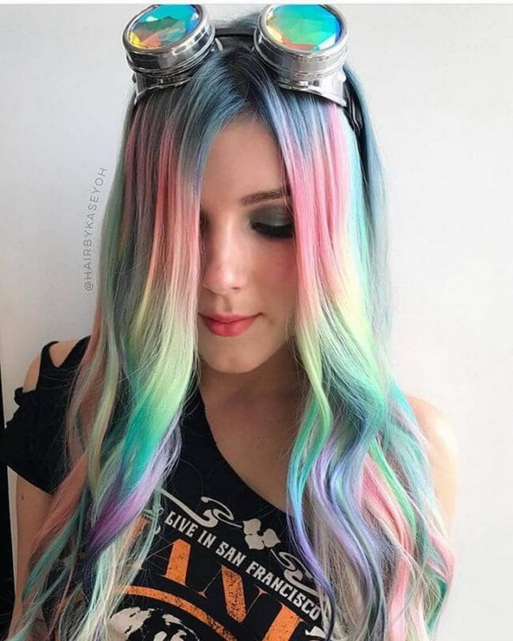 Mermaid Hair 9
