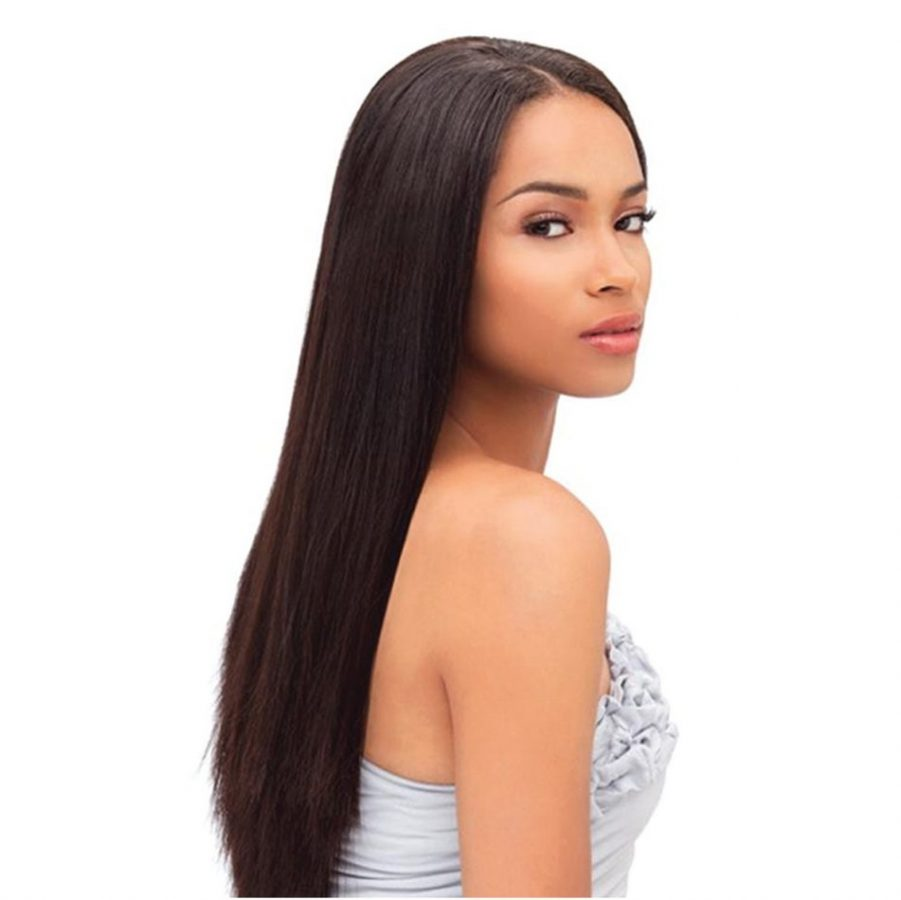 aesthetic hairstyles for straight hair