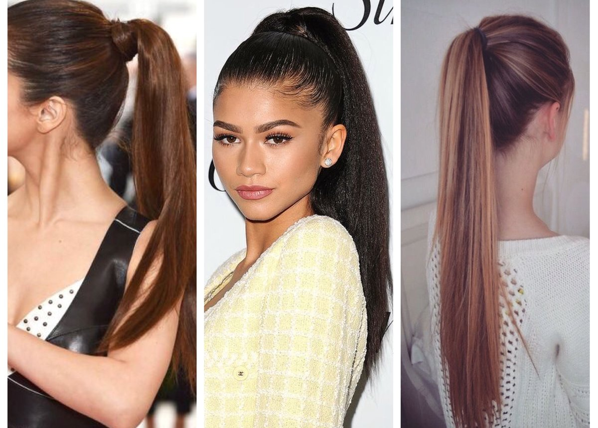 aesthetic hairstyles girls