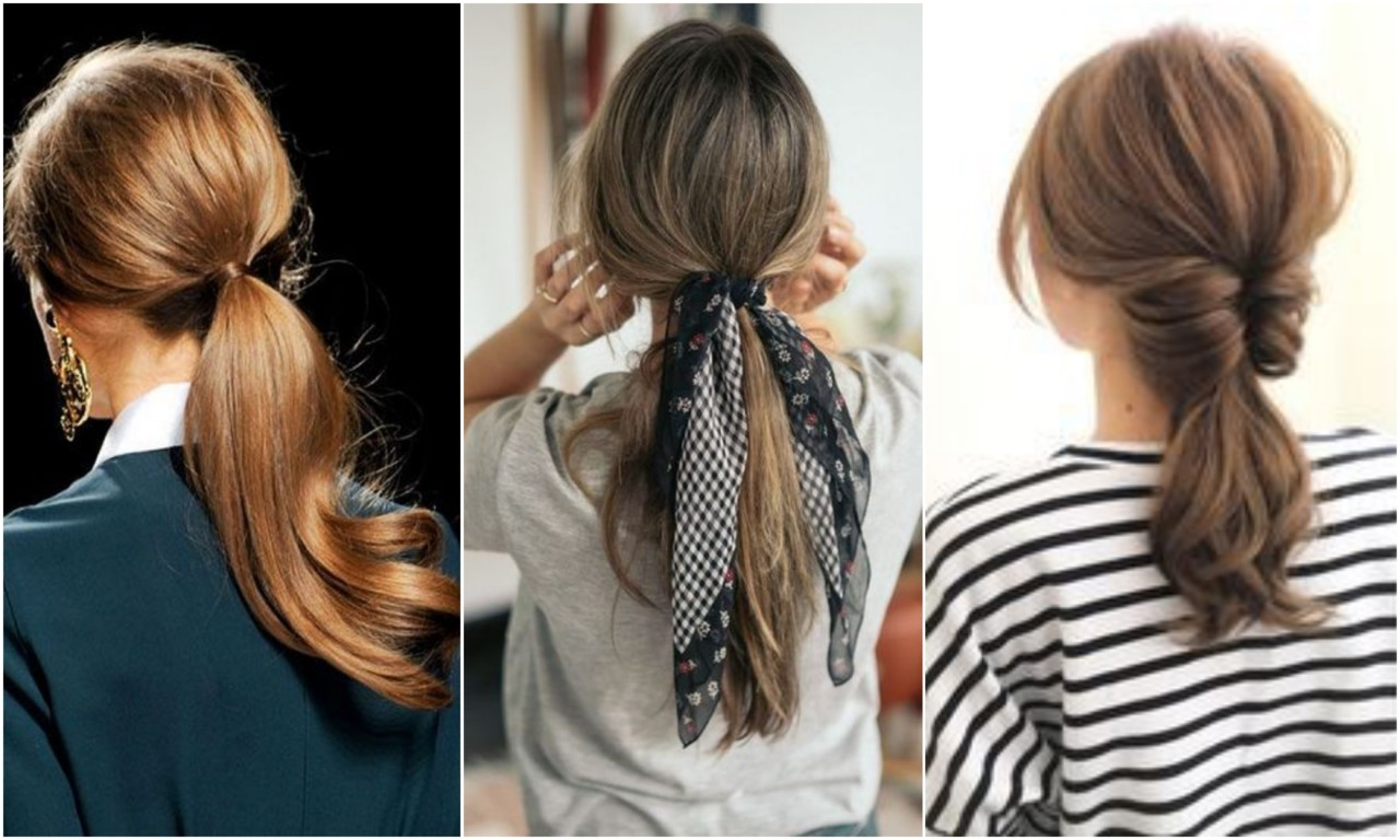 cute messy aesthetic hairstyles