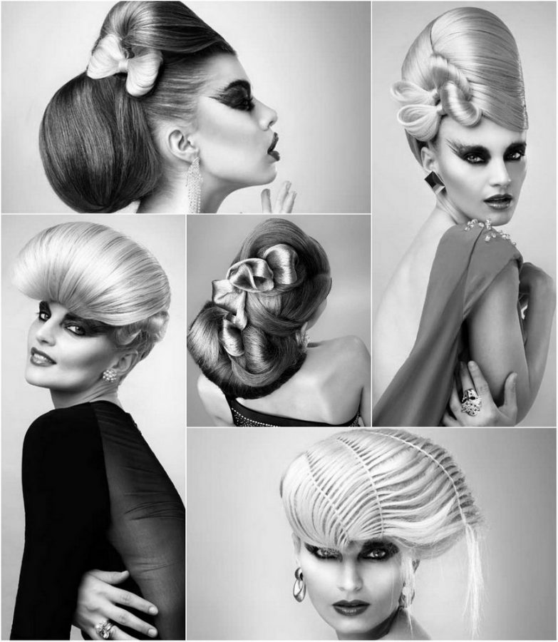 fantasy hairstyles ideas
