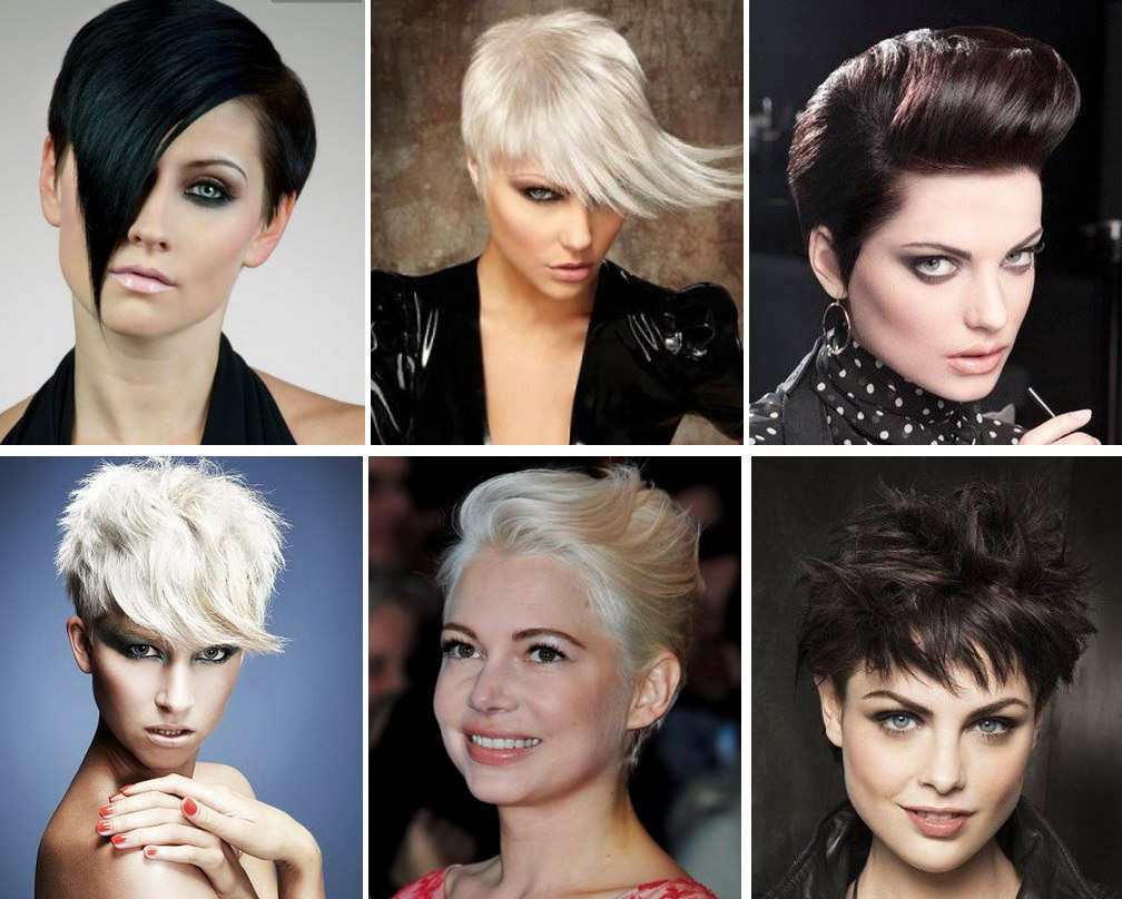 layered haircuts for fine hair