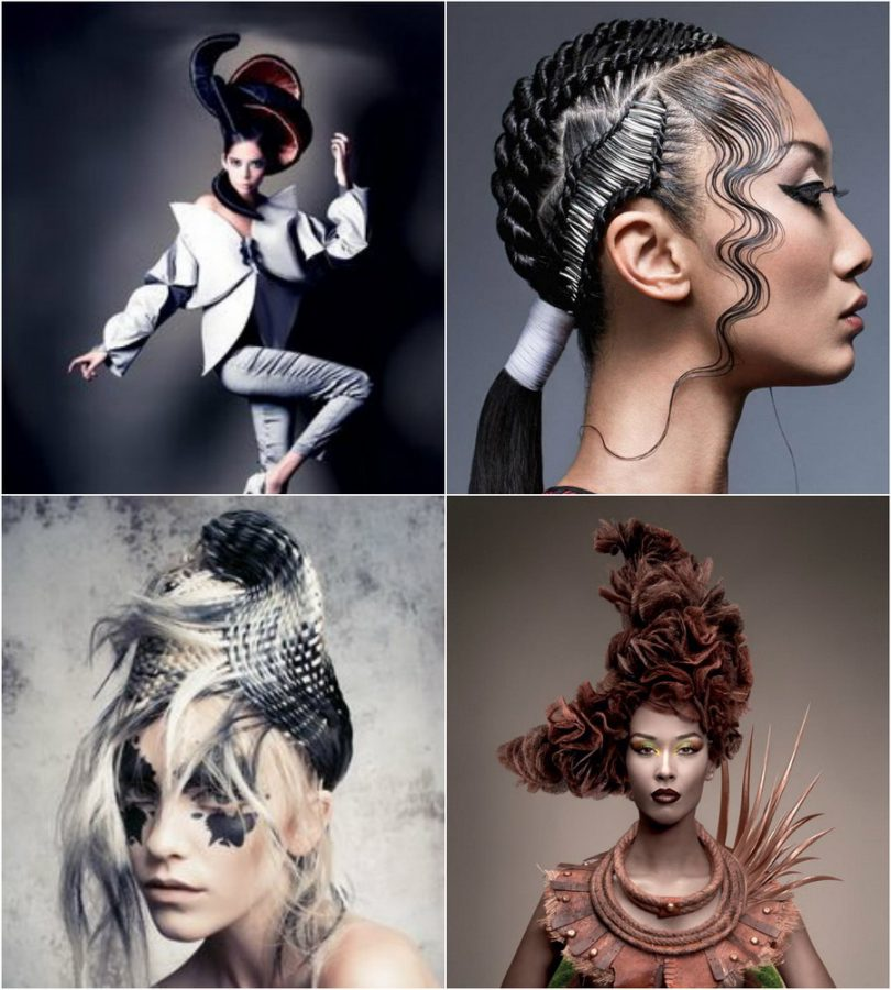 long fantasy hairstyles