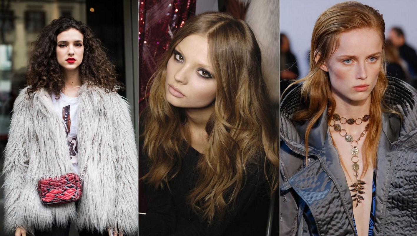 long haircuts for women