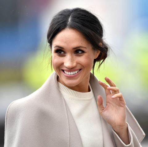 """Meghan Markle shocked called her the """"Forces for Change"""""""