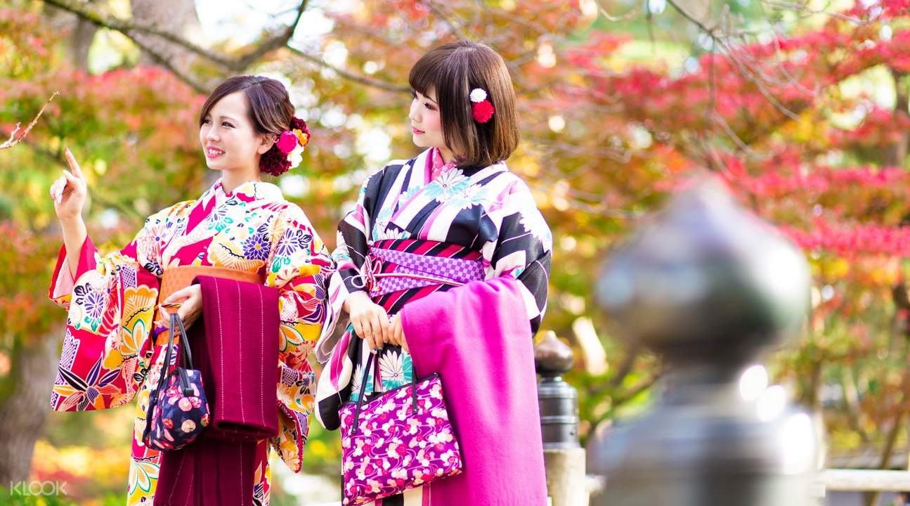 23 Best Kimono Hairstyles for Traditional and Modern Women ...