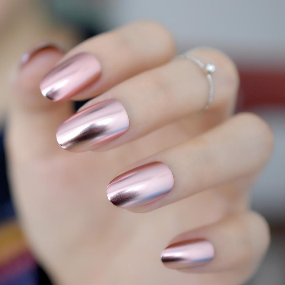 pretty long nails