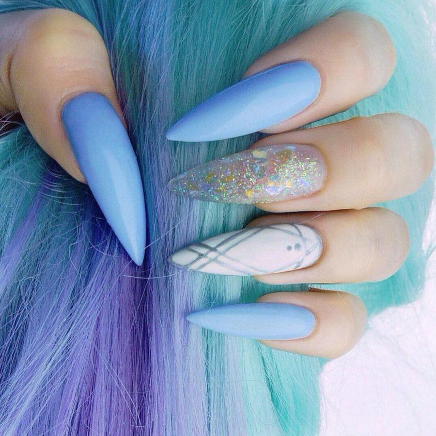 pretty nails art