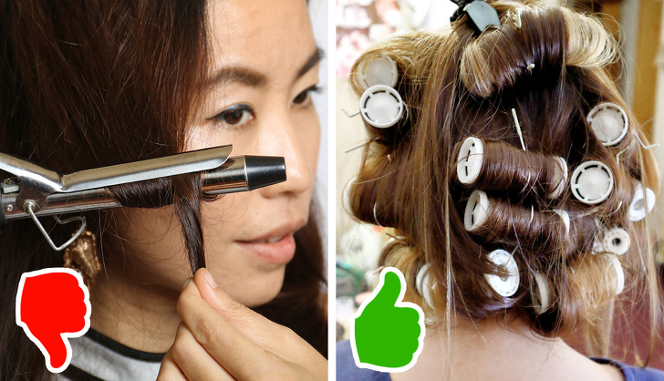 9 Ways You Can Add Even More Volume to Thin Hair
