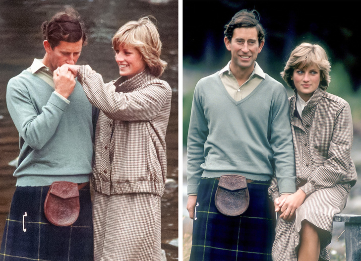 Why Princess Diana Wore 2 Watches on Her Wrist