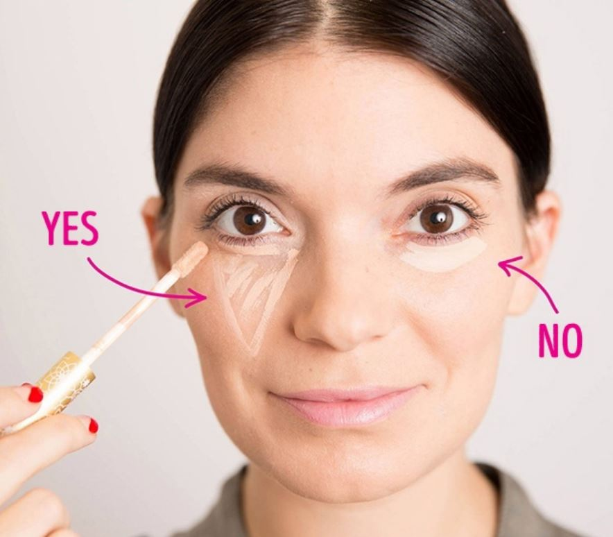 8 Makeup tips and tricks for a perfect skin tone