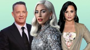 All Celebrity Attending #IStayHomeFor Challenge
