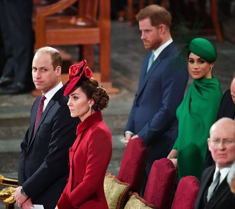 Just How Royal Prince Harry and also Royal Prince William's Connection Has actually Altered After Sussexit
