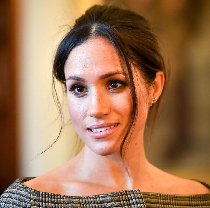 Meghan Markle Suffered From Panic Attacks Because of Negative Tabloid Coverage