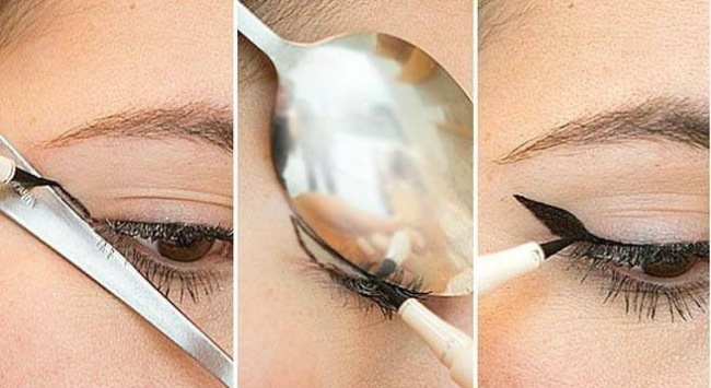 Perfect Makeup eyes tricks