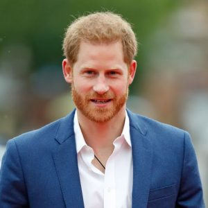 Prince Harry Has Casual Meeting with Queen upon Return to U.K.