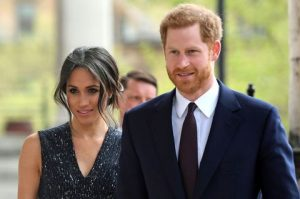 Prince Harry and Meghan Markle Respond to Donald Trump Security Tweet