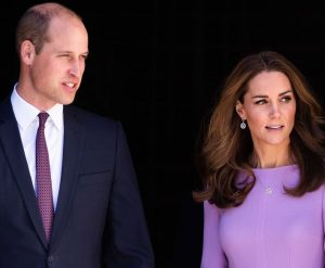 Royal Prince William & Kate Middleton Accused Of Buying Instagram Followers