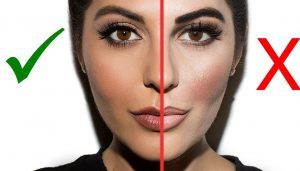 Top 10 Makeup mistakes that make you look older