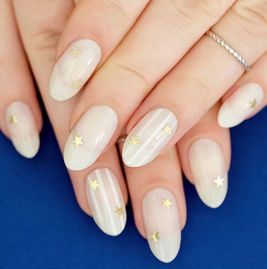 bright star nails