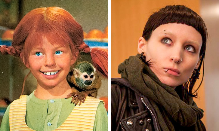 12 Book Characters That Are Actually Based on Real People