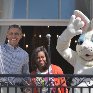Celebrities Celebrated Easter With Instagram Posts